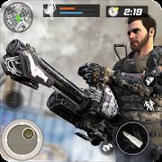 Brother in Wars V2-Gunner City War Hunter APK for Bluestacks