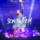 Songs from Heaven Live