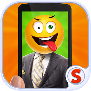 Face scanner: What smiley for PC and MAC