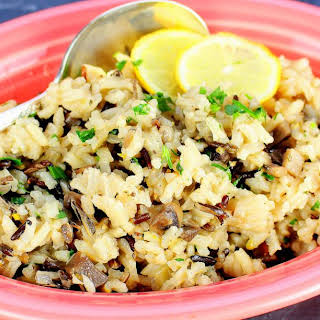 Long Grain Rice And Wild Rice Recipes.
