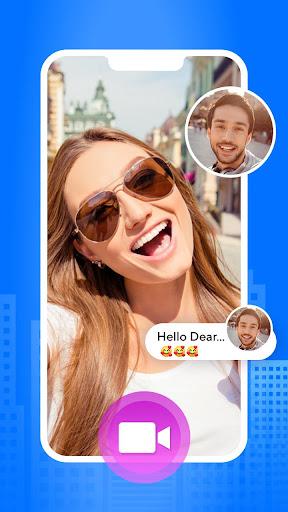 Free Tok-Tok HD Video Calls & Video Chats Guide  screenshots 2
