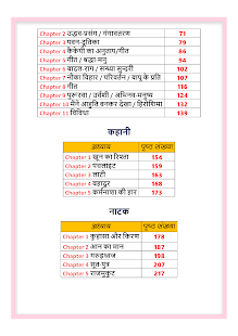 12th class sahityik hindi solution upboard part1 for PC-Windows 7,8,10 and Mac apk screenshot 3