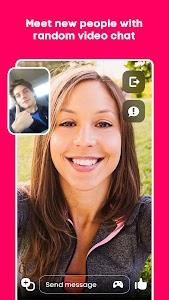 Hola - Random Video Chat 2.0.8
