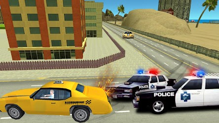 Vegas Crime City Simulator 10