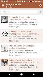 Murça em Rede - náhled