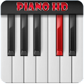 Super Piano Keyboard HD