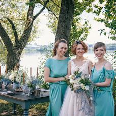 Wedding photographer Pavel Myshenkov (Myshenkov). Photo of 04.09.2017