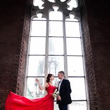 Wedding photographer Yuliya Tolkunova (tolkk). Photo of 22.10.2016