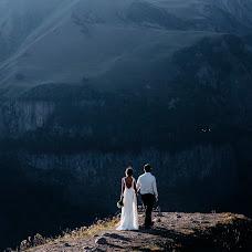 Wedding photographer Olya Papaskiri (SoulEmkha). Photo of 28.06.2018
