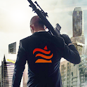Sniper Attack–FPS Mission Shooting Games 2020 icon