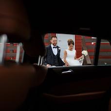 婚礼摄影师Emil Khabibullin(emkhabibullin)。18.10.2018的照片
