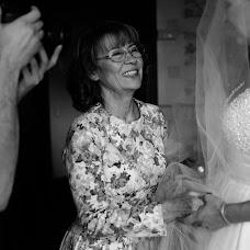 Vestuvių fotografas Pavel Salnikov (pavelsalnikov). Nuotrauka 29.05.2018