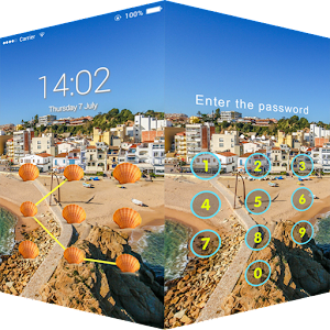 AppLock Beach Gratis
