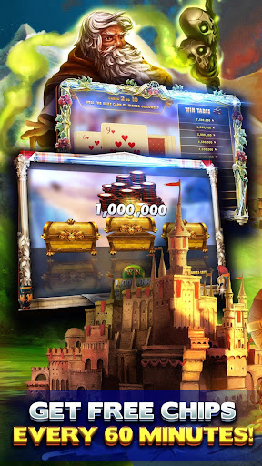 Free Slots Casino - Adventures  screenshots 4