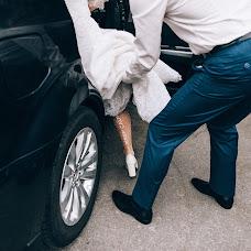 Свадебный фотограф Андрей Грибов (GogolGrib). Фотография от 23.05.2016