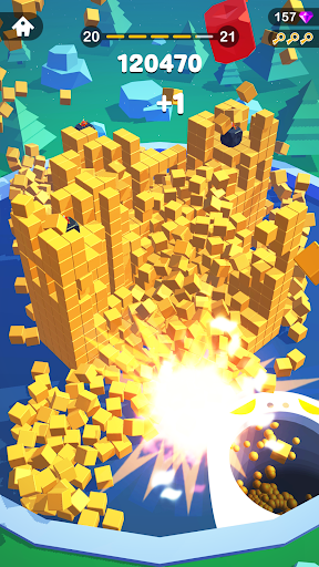 Block Wrecking 0.0.7 screenshots 2
