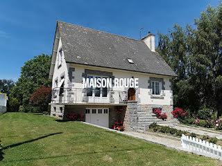 Maison Dinan (22100)