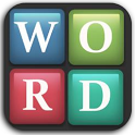 Modern Word Search icon
