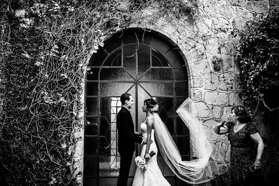 Wedding photographer Barbara Torres (BarbaraTorres). Photo of 26.02.2018