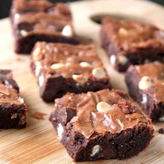 Chocolate Pudding Brownies Dessert Recipes