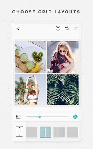 Pic Collage - Photo Editor 6.30.11 screenshots 2