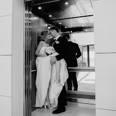 Wedding photographer Aida Shondra (Aida). Photo of 25.10.2016