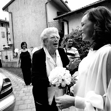 Wedding photographer Elia Falaschi (falaschi). Photo of 14.03.2014