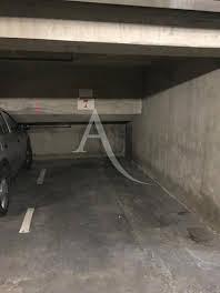 Parking 10,56 m2