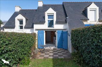 maison à La trinite-sur-mer (56)