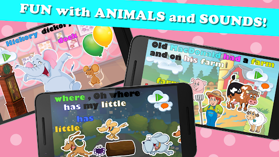 Story Books For Kids & Parents- screenshot thumbnail