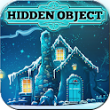 Hidden Object - Winter Houses icon