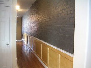 Photo: Hallway gallery