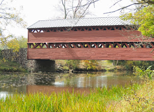 Photo: Most Historic Bridge in Pennsylvania