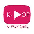 Kpop Idol Tube-Girls : new videos alarm