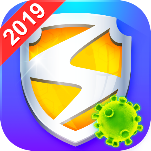 Virus Cleaner - Phone Security, Cleaner & Booster