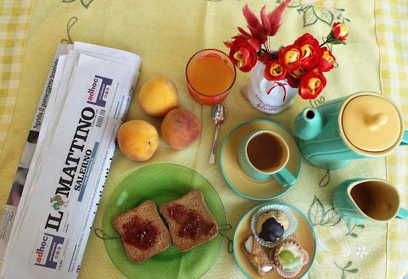 Colazione all'italiana! di manuela_nait