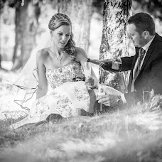 Wedding photographer Gál Zoltán (pusztafoto). Photo of 30.03.2016