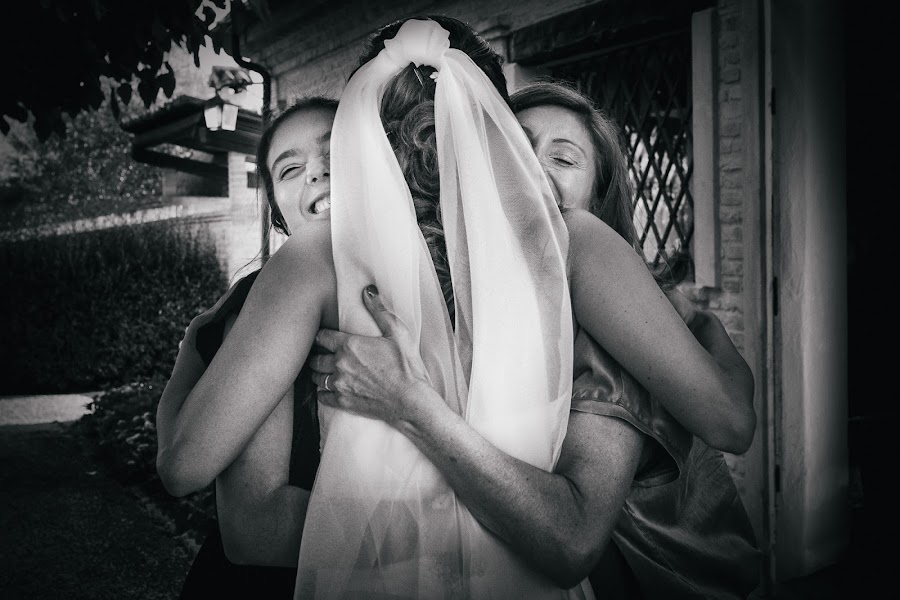 Wedding photographer Barbara Fabbri (fabbri). Photo of 13.07.2017
