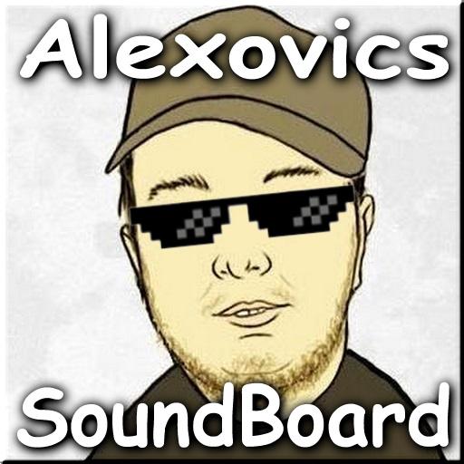 Alexovics SoundBoard
