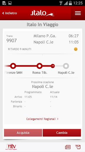 交通運輸必備APP下載|Italo Treno 好玩app不花錢|綠色工廠好玩App