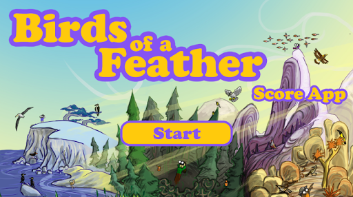 玩免費棋類遊戲APP|下載Birds of a Feather Scorekeeper app不用錢|硬是要APP