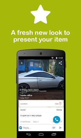OLX Uganda Sell Buy Cellphones 4.4.1 screenshot 540088