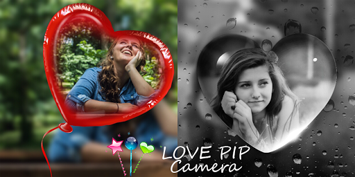 love pip camera screenshot 2