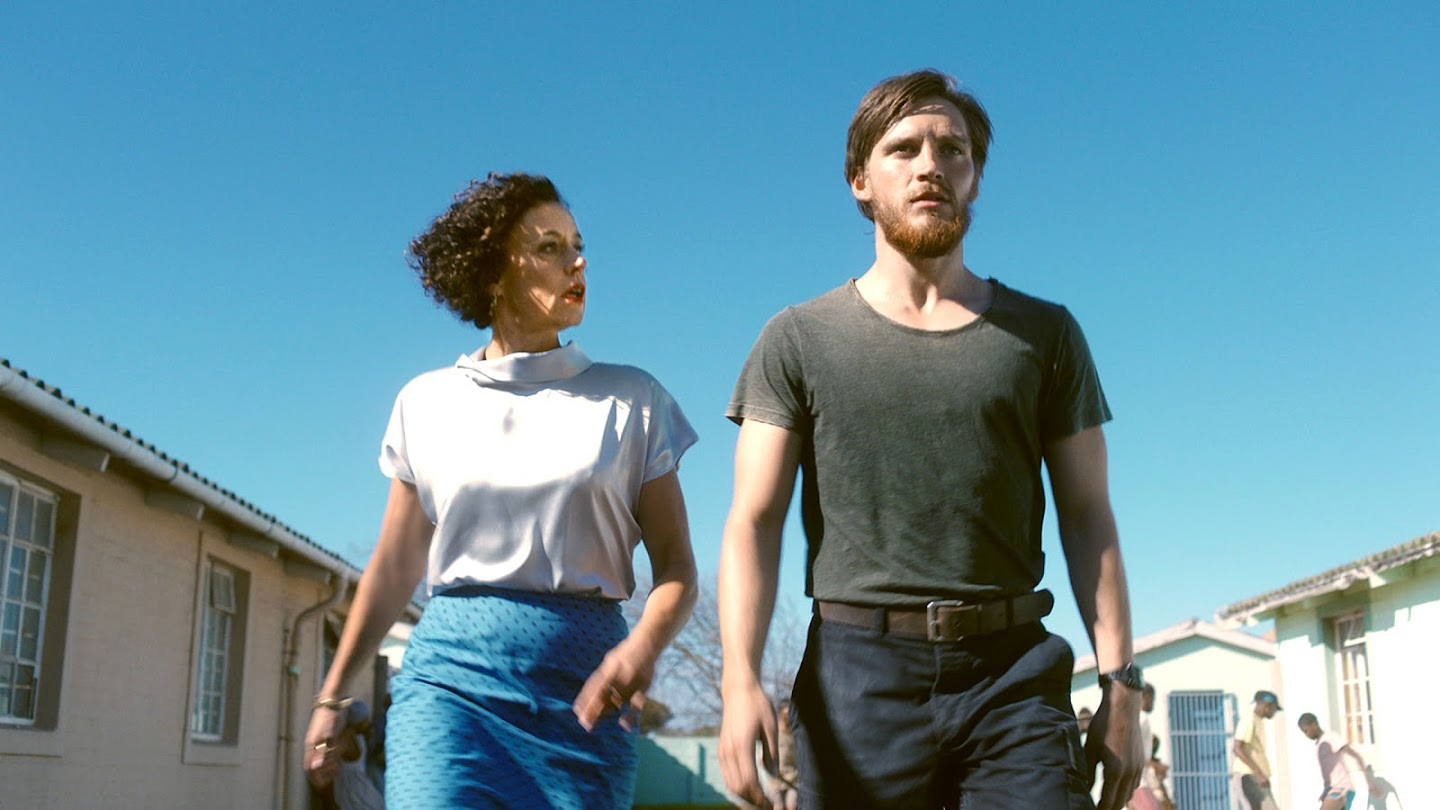 Watch Deutschland 89 live