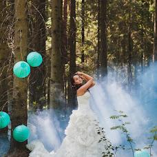 Wedding photographer Marta Mikhaylova (martamikhaylova). Photo of 16.07.2016