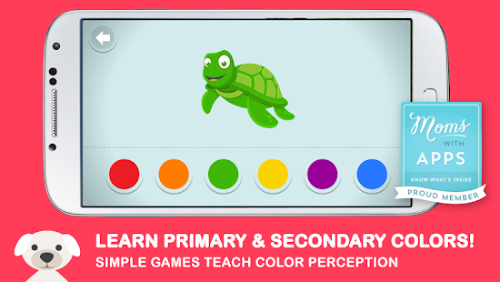 World In Color Early Learning- screenshot thumbnail