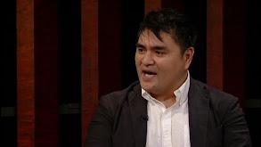 Jose Antonio Vargas, Journalist and Activist thumbnail