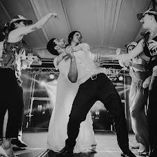 Wedding photographer Rodrigo Borthagaray (rodribm). Photo of 16.01.2018