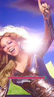 Download Mariah Carey piano tiles pro For PC Windows and Mac apk screenshot 1