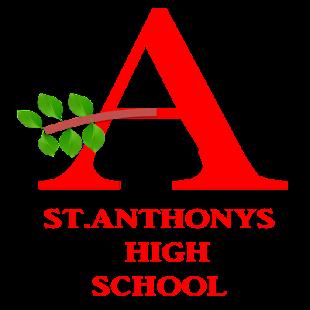 St.Anthonys High School (ssc) - náhled